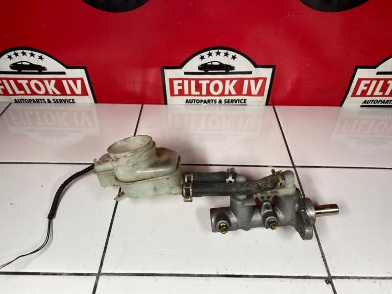 Главный тормозной цилиндр Honda Civic EU1 D15B 2001