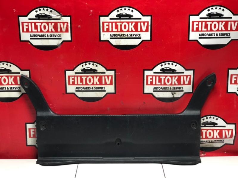 Панель замка багажника Toyota Chaser JZX100 1JZGE 1997