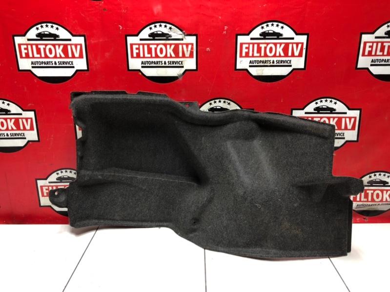 Обшивка багажника Toyota Carina AT212 5AFE 1996 задняя левая