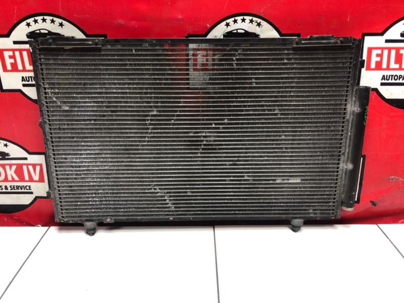 Радиатор кондиционера Toyota Premio AZT240 1AZFSE 2002