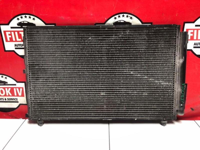Радиатор кондиционера Toyota Verossa JZX110 1JZFSE 2001