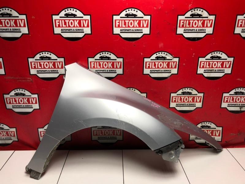 Крыло Mazda Atenza GHEFP LFVE 2010 переднее правое