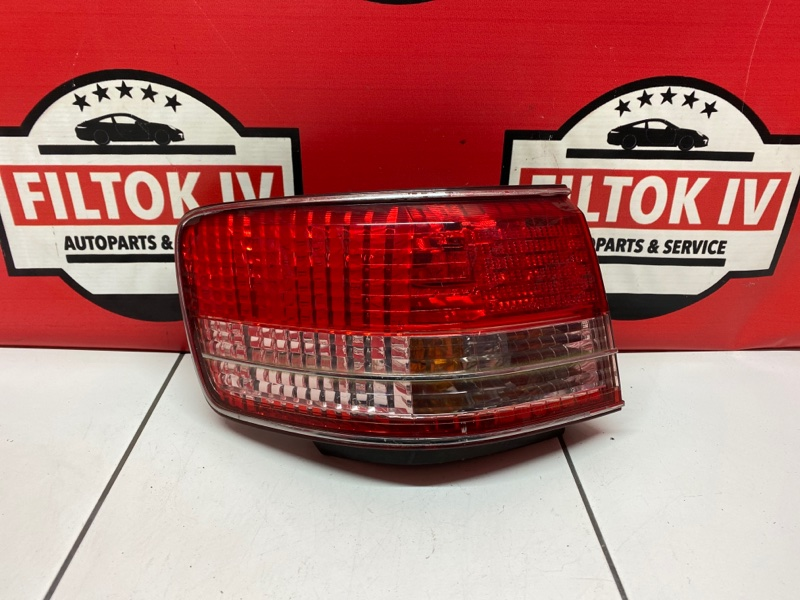 Стоп сигнал Toyota Mark Ii Wagon Qualis SXV20W 5SFE 2000 задний левый