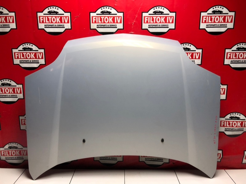 Капот Nissan X-Trail PNT30 SR20VET 2001