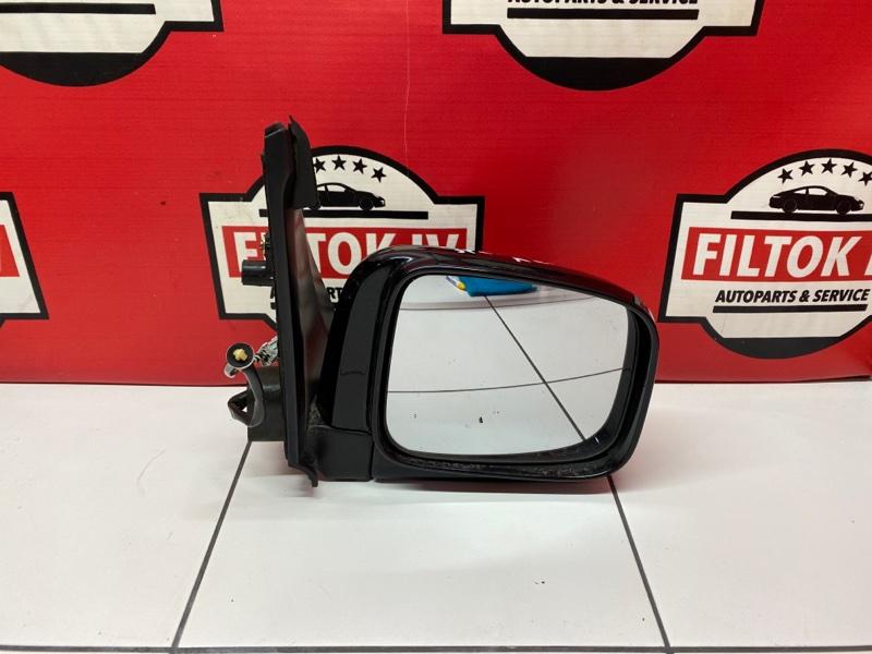 Зеркало Honda Stepwgn RF7 K24A 2003 правое