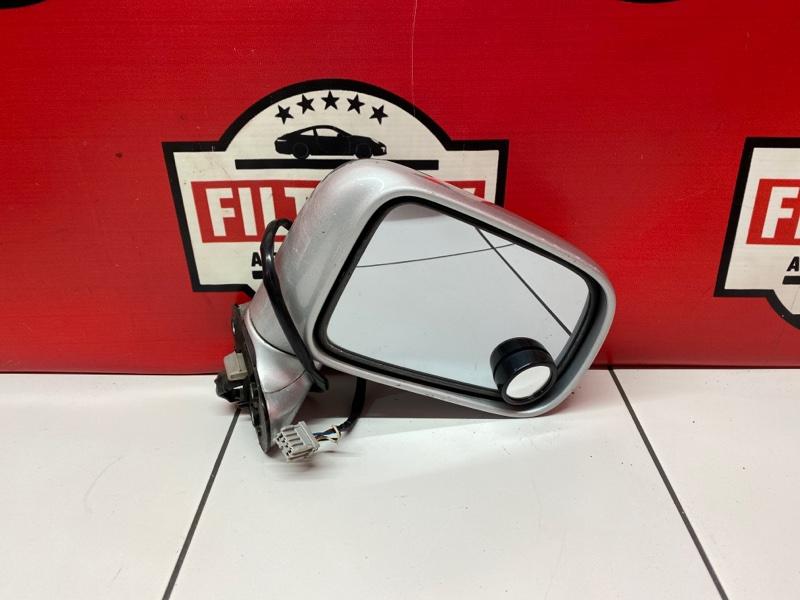 Зеркало Honda Odyssey RA3 F23A 1997 правое