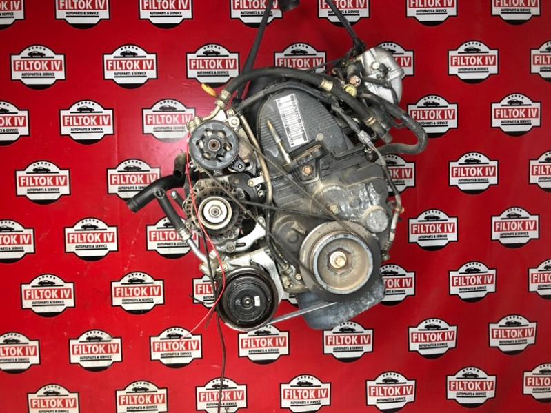 Двигатель Honda Odyssey RA6 F23A 2003