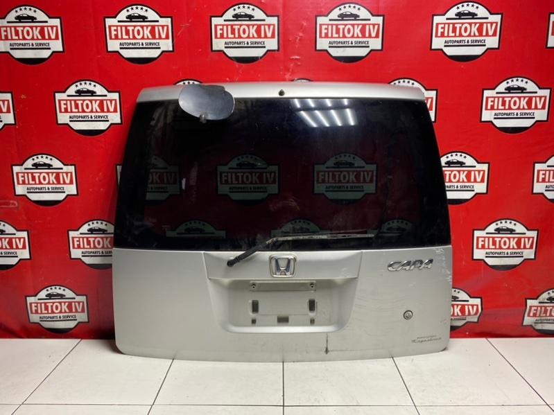 Дверь багажника Honda Capa GA4 D15B 2000