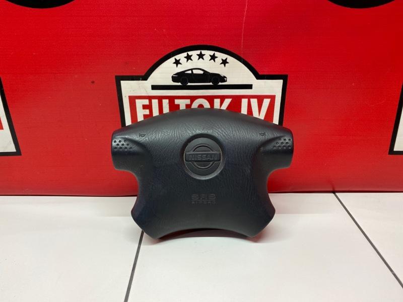 Подушка безопасности водителя Nissan Serena PC24 SR20DE 1999