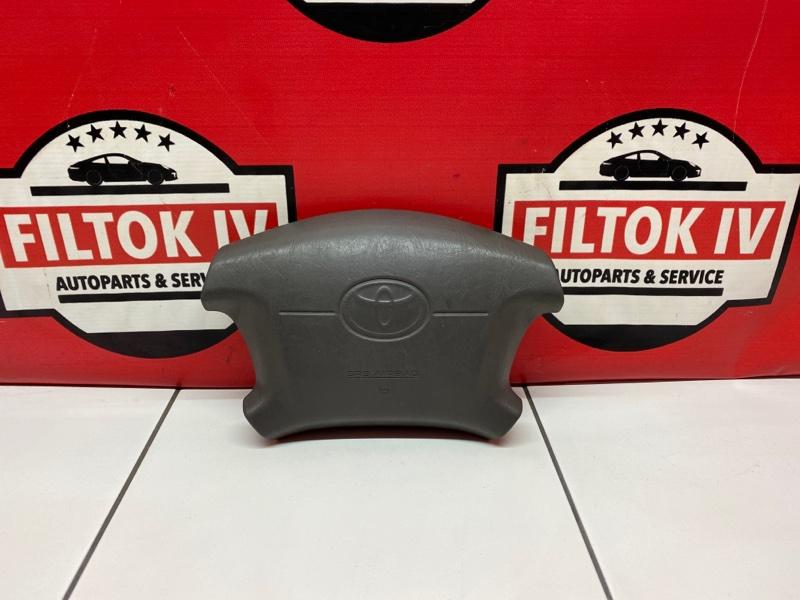 Подушка безопасности водителя Toyota Chaser GX100 1GFE 1998