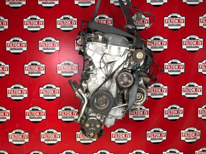 Двигатель Mazda Axela BKEP LFDE 2004