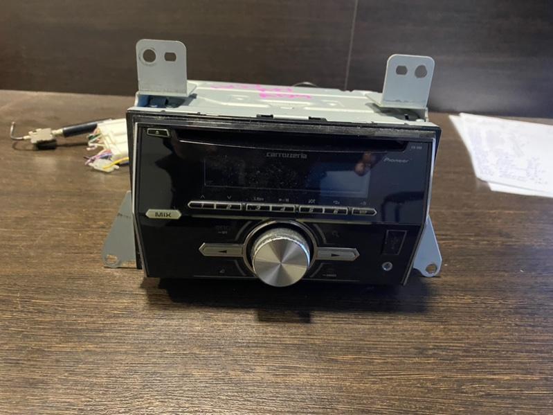 Магнитофон Mazda Mpv LW3W L3DE 2005