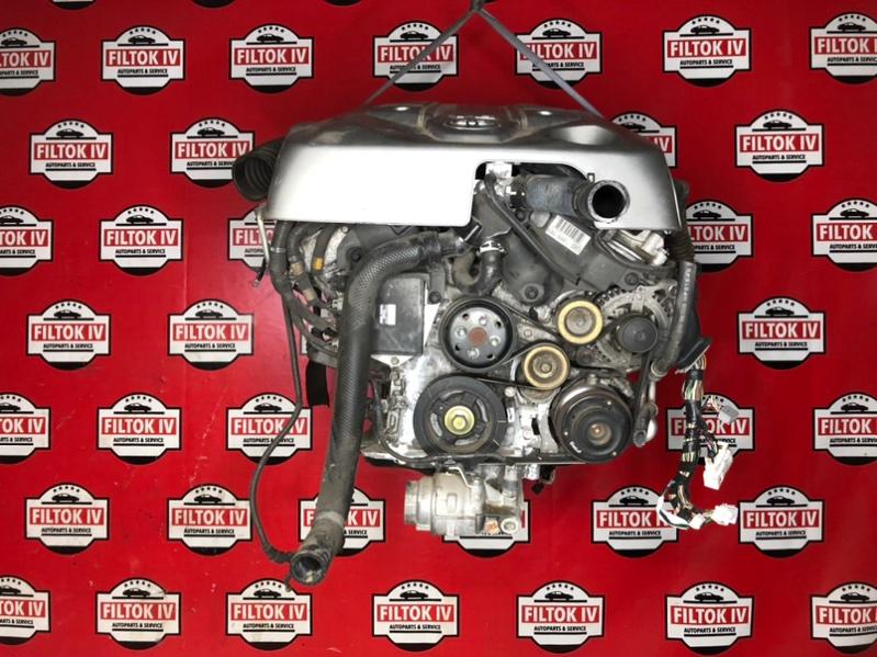 Двигатель Lexus Gs300 GRS190 3GRFSE 2004