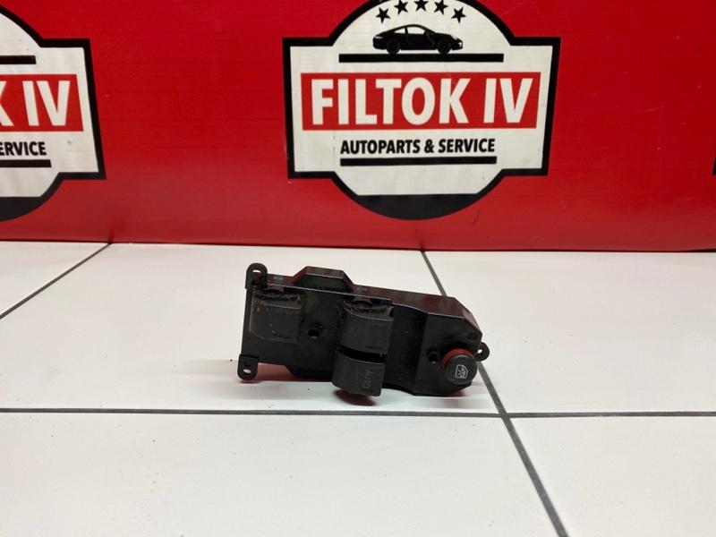 Блок управления стеклоподъемниками Honda Stepwgn RF7 K24A 2003 правый