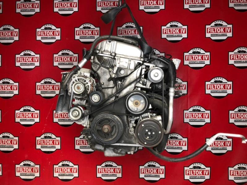 Двигатель Mazda Atenza GHEFP LFVD 2010