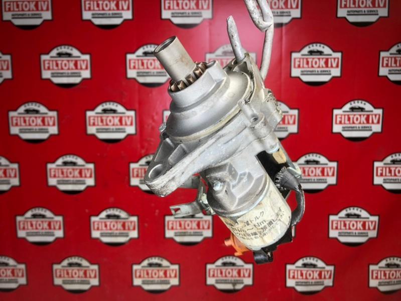 Стартер Honda Stepwgn RF1 B20B 1999