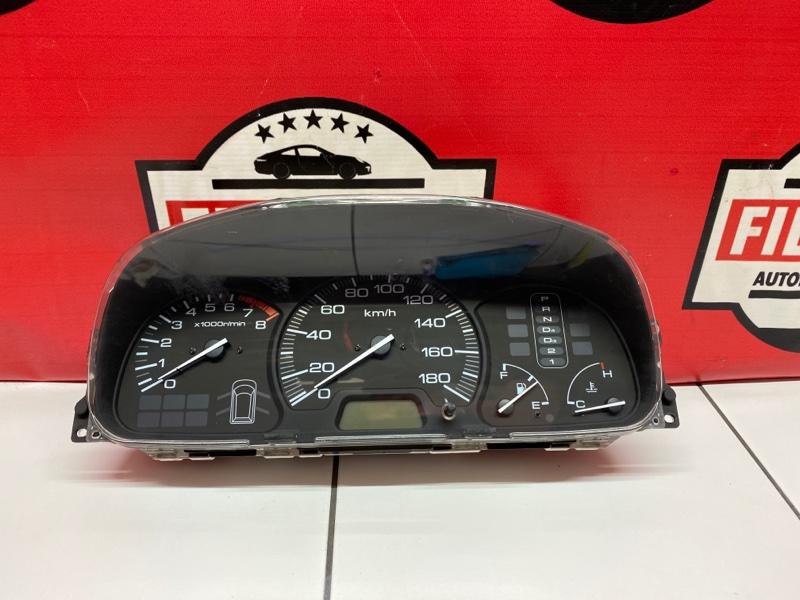 Спидометр Honda Odyssey RA3 F23A 1997