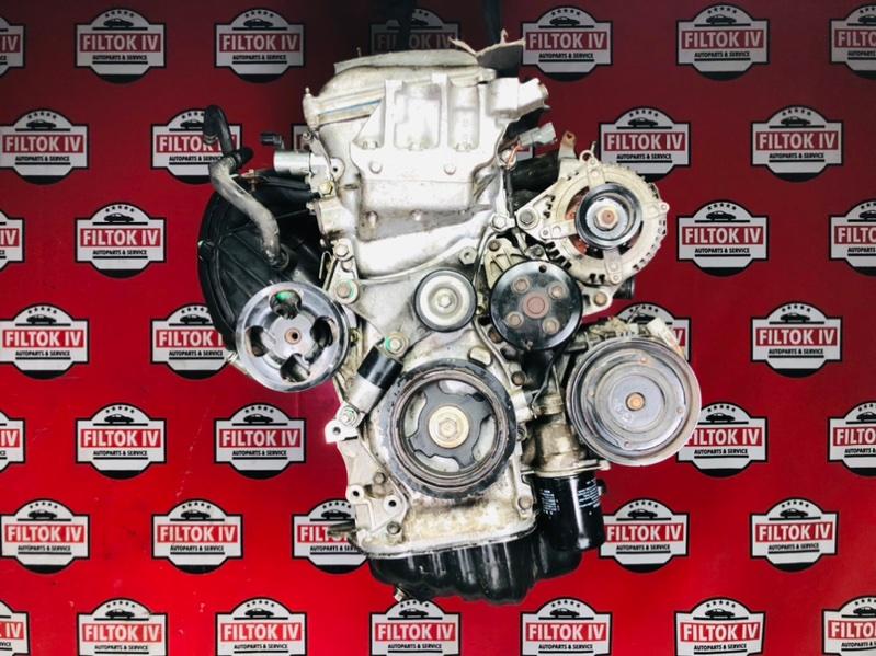 Двигатель Toyota Camry ACV30 2AZFE 2003
