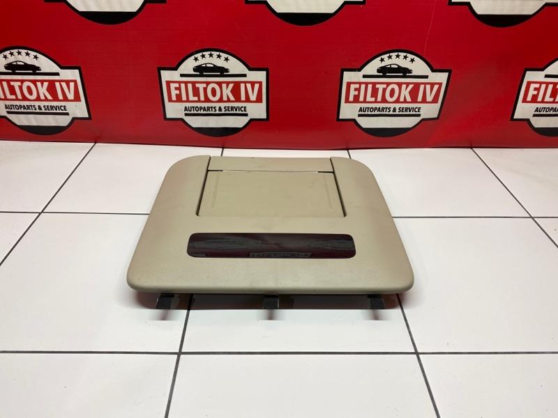 Монитор Infiniti Fx35 S51 VQ35HR