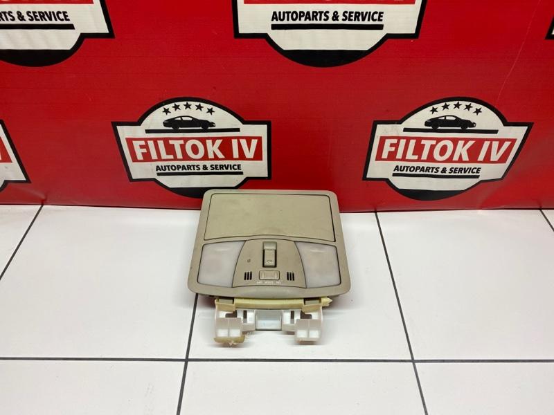 Светильник салона Infiniti Fx35 S51 VQ35HR 2009