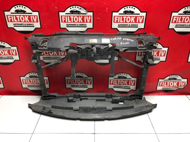 Рамка радиатора Mazda Atenza GHEFP LFVE 2010