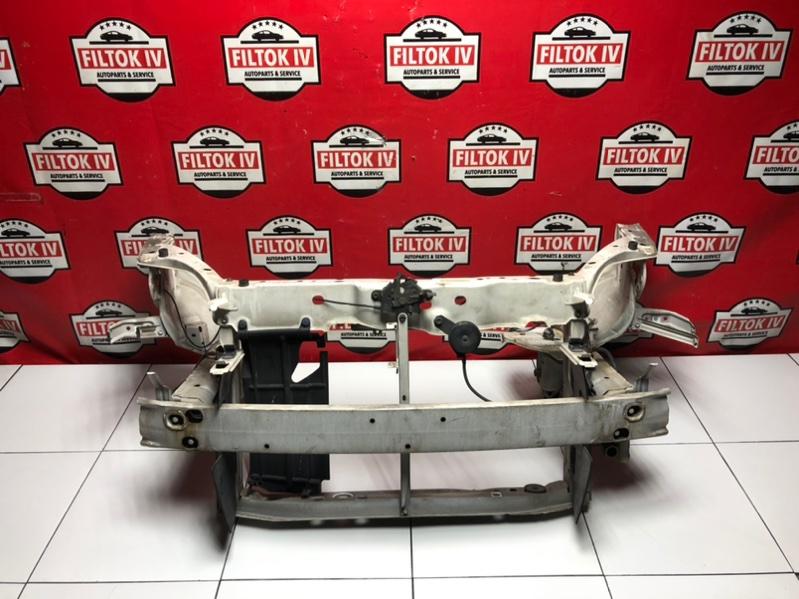 Рамка радиатора Toyota Platz SCP11 1SZFE 2003