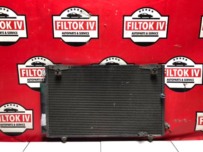 Радиатор кондиционера Toyota Allion AZT240 1AZFSE 2004