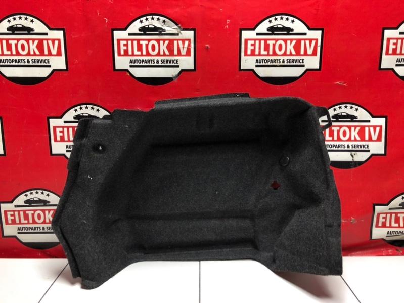 Обшивка багажника Toyota Crown JZS151 1JZGE 1997 задняя правая