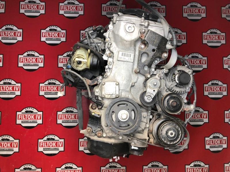 Двигатель Lexus Es250 ASV60 2ARFE