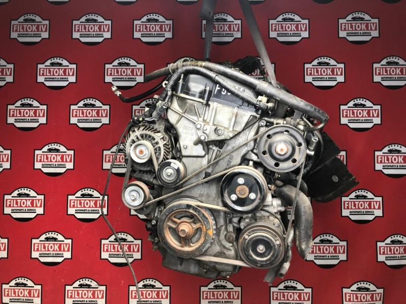 Двигатель Ford Escape EP3W L3VE