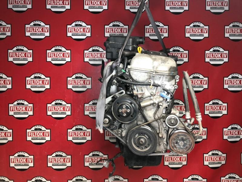 Двигатель Suzuki Swift HT51S M13A 2005