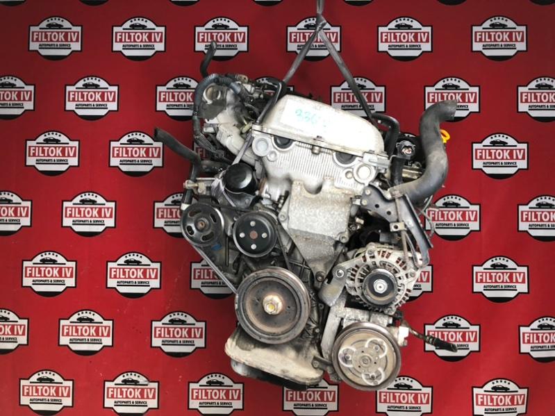 Двигатель Nissan X-Trail PNT30 SR20VET 2001