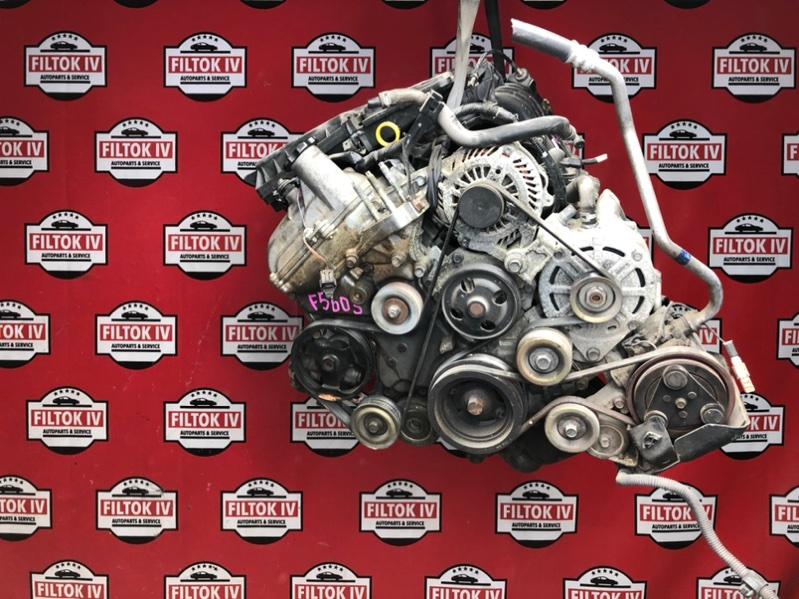 Двигатель Mazda Axela BK5P ZYVE
