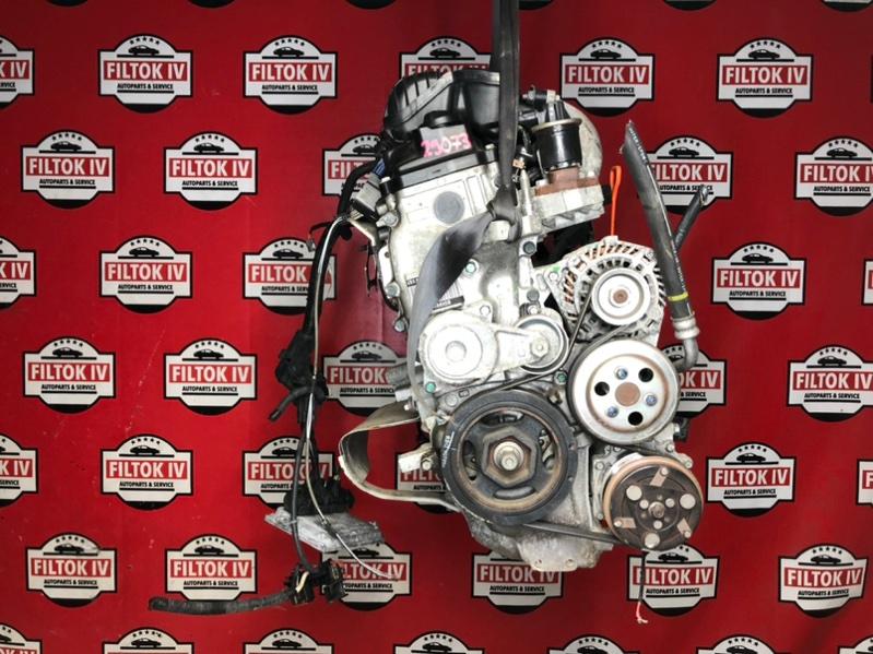 Двигатель Honda Freed GB3 L15A 2009