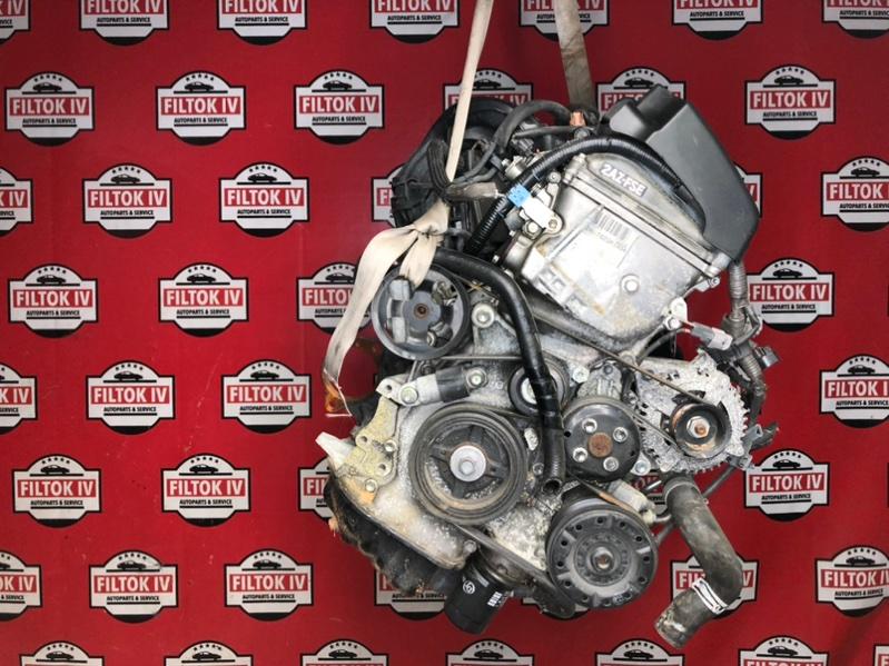 Двигатель Toyota Avensis AZT251 2AZFSE 2007
