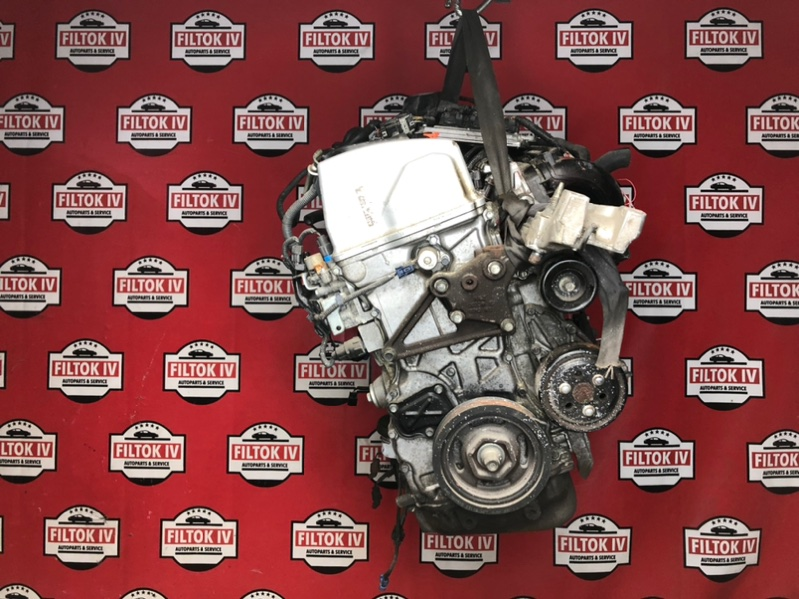 Двигатель Honda Cr-V RE3 K24Z6