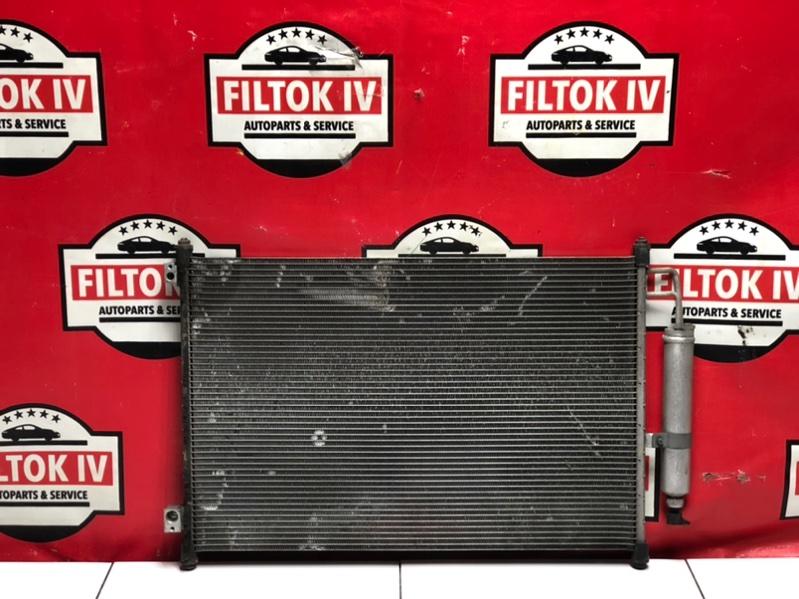 Радиатор кондиционера Honda Accord CU2 K24Z3 2009