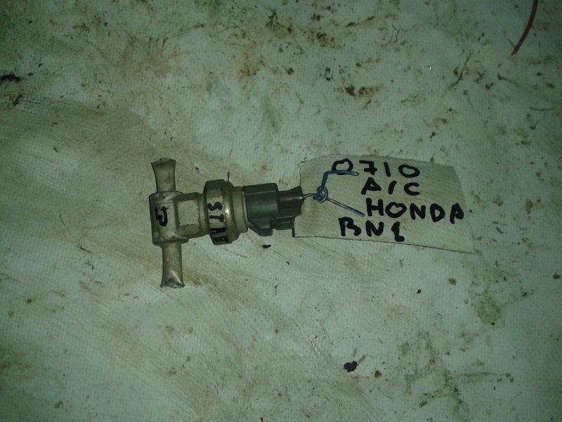 Датчик давления кондиционера Honda Stream RN1