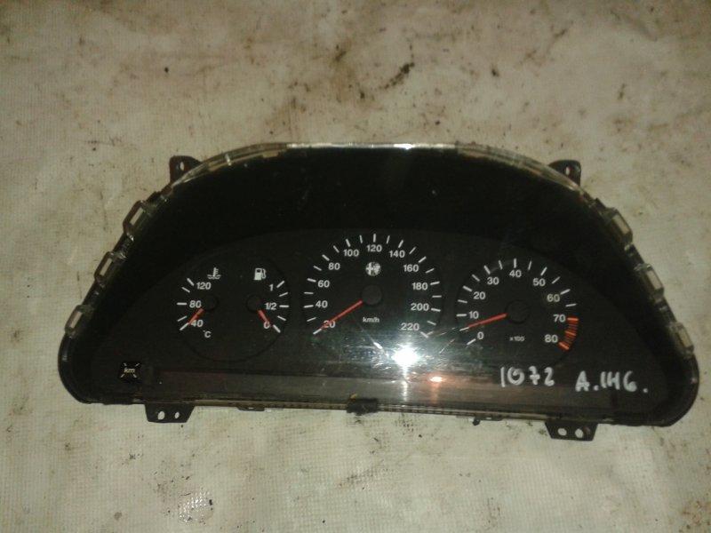 Щиток приборов Alfa Romeo 146 1.4 1998