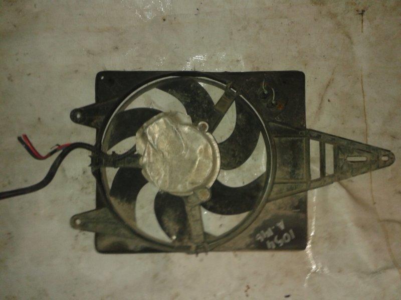 Диффузор радиатора Alfa Romeo 146 1.4 1998