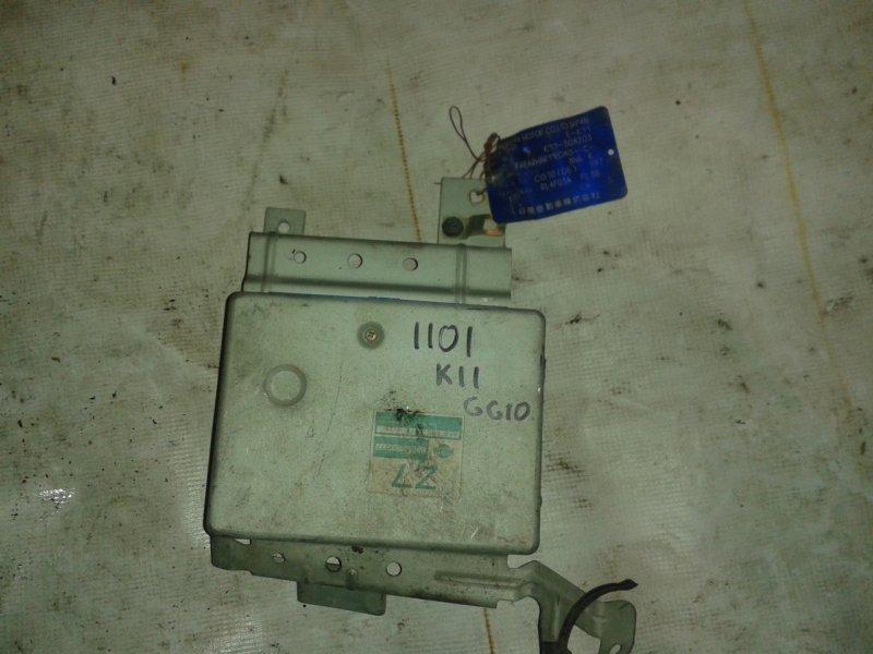Блок управления двигателем Nissan March K11 CG10 1998