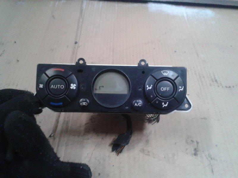 Блок климат контроля Ford Mondeo 3 CJBB 2001