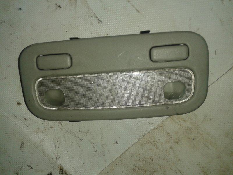 Плафон потолочный Toyota Corolla 120 3ZZ-FE