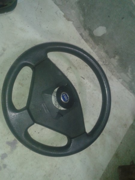 Руль Fiat Albea 2007