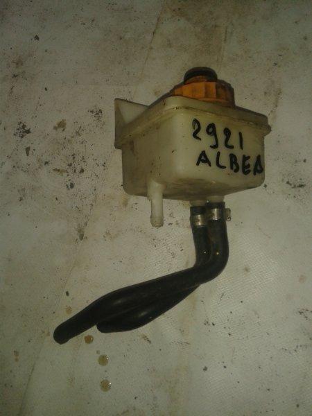 Бачок тормозного цилиндра Fiat Albea 2007
