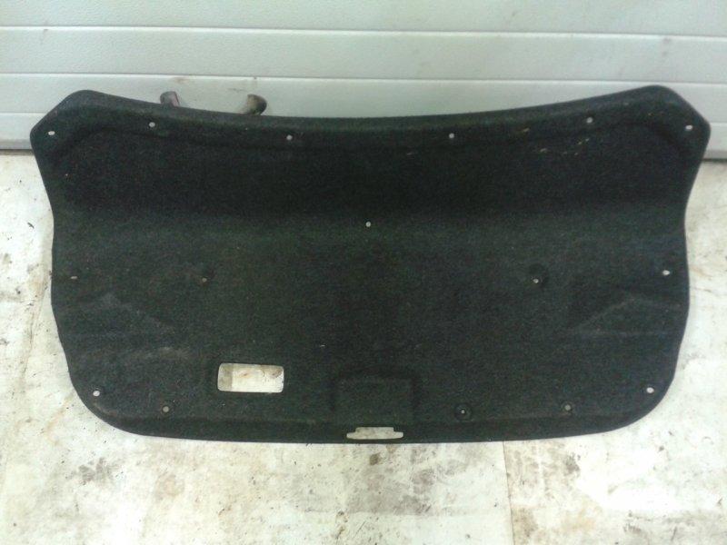 Обшивка крышки багажника Mazda 6 GG LF18 2002