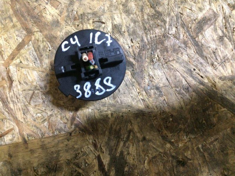 Резистор отопителя Citroen C4 5 DOOR TU5JP4 2007