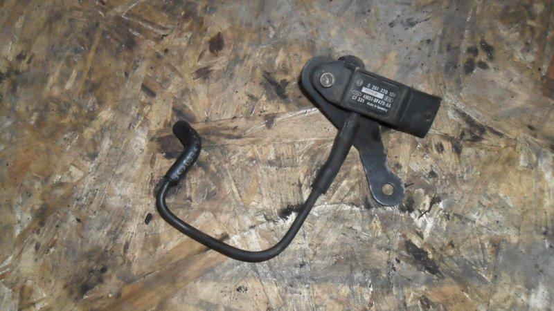 Датчик абсолютного давления Ford Tourneo Connect 1.8 TD 2007