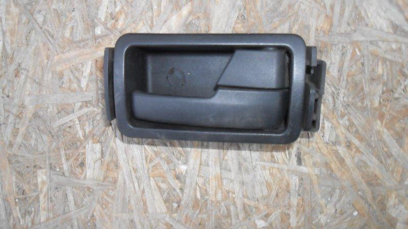 Ручка двери внутренняя Ford Tourneo Connect 1.8 TD 2007 передняя правая