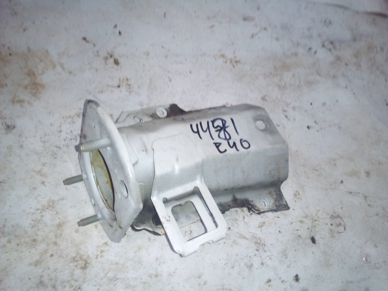 Лонжерон Bmw 3 E46 M54 2003 передний правый